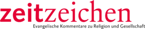 Logo Zeitzeichen